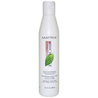 Matrix Biolage Colorcaretherapie Color Care 10.1-ounce Shampoo