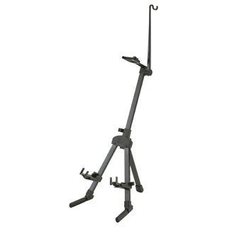 K&M Violin/ Bow Stand