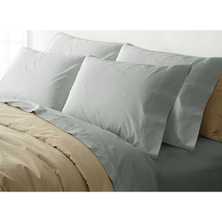 Hotel Grand 600 Thread Count 6-piece Sheet Set