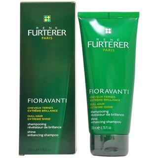 Rene Furterer Fioravanti Shine Enhancing 6.76-ounce Shampoo