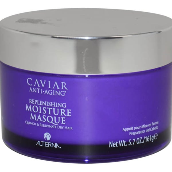 Alterna Caviar Anti-Aging Replenishing 5.7-ounce Moisture Masque