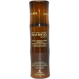 Alterna Bamboo Smooth Anti-Breakage 4.2-ounce Thermal Protectant Spray