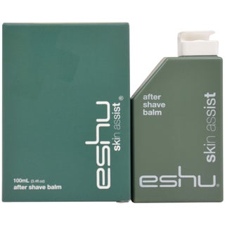 Eshu Skin Assist Men's 3.4-ounce After Shave Balm