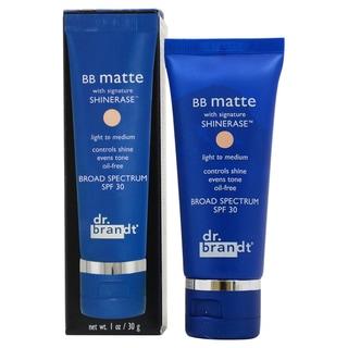 Dr.Brandt BB Matte Light to Medium 1-ounce Cream
