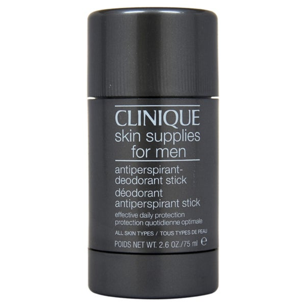 Clinique Skin Supplies Men's 2.6-ounce Deodorant Stick