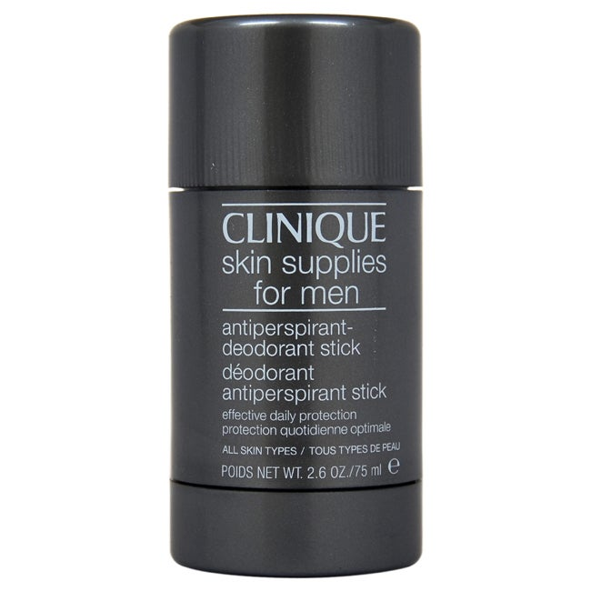 Clinique Skin Supplies Men's 2.6-ounce Deodorant Stick at Sears.com