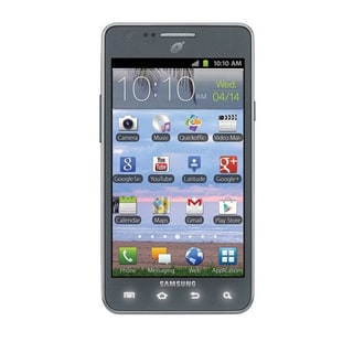 Samsung Galaxy S2 S959G / I777 Unlocked GSM Android Cell Phone