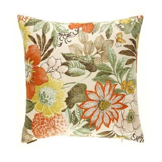 Joonas Decorative Down Fill Throw Pillow