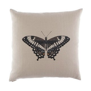 Pappilla Decorative Down Fill Throw Pillow