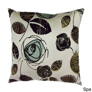 Tory Decorative Down Fill Throw Pillow