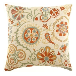 Molina Decorative Down Fill Throw Pillow