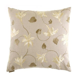 Beatrix Decorative Linen Down Fill Throw Pillow