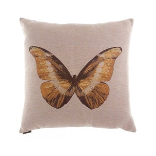 Monarch Decorative Throw Pillow