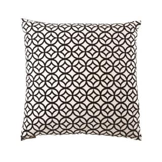 Prism Decorative Down Fill Throw Pillow