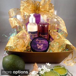 Deluxe Goddess Gift Basket