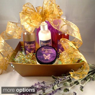 Beautiful Transformation 7-piece Gift Basket