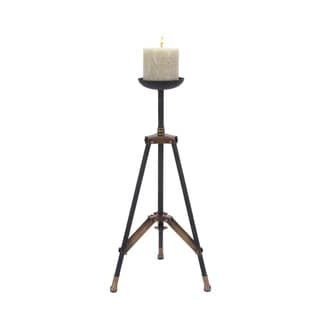 Tripod Stand Metal Candle Holder