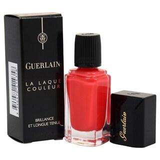 Guerlain A La Parisienne Nail Polish