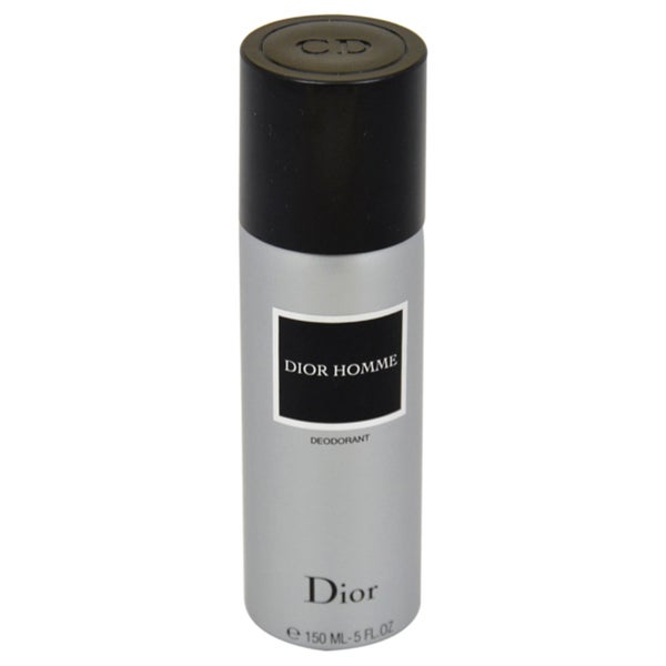 Dior Homme Men's 5-ounce Deodorant Spray