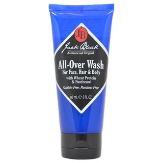 Jack Black All-Over 3-ounce Body Wash