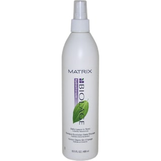 Matrix Biolage Daily Leave-In 13.5-ounce Tonic