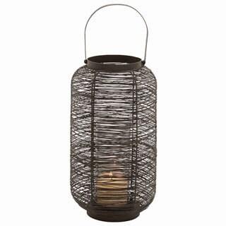 Transitional Metal Lantern