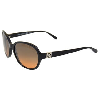 Tony Burch Women's TY 7033 501/95 Black 58-16-135 mm Sunglasses