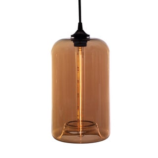 Delta Pendant Light
