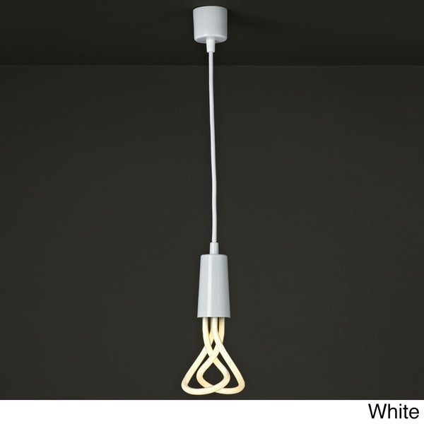 The Plumen E26 Bulb Pendant Set