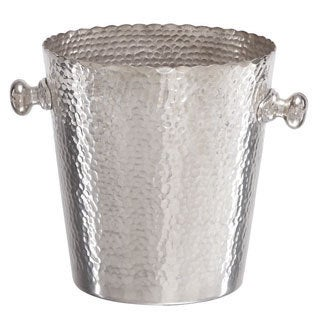 Aluminum 9-inch Wine Cooler Bucket