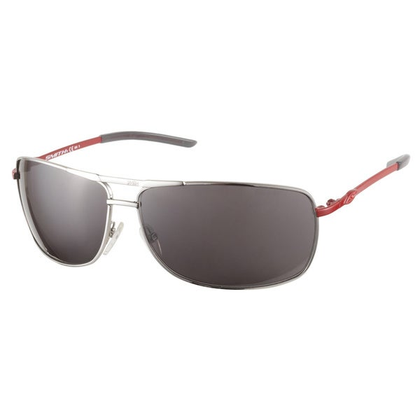 Smith Page 76JE5 Ruthenium Red Sunglasses
