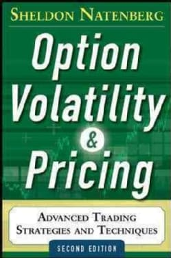 Option Volatility and Pricing: Advanced Trading Strategies and Techniques (Hardcover)
