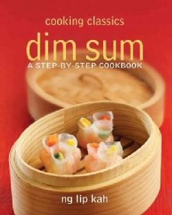 Dim Sum: A Step-by-Step Cookbook (Paperback)