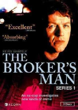 The Broker's Man: Series 1 (DVD)