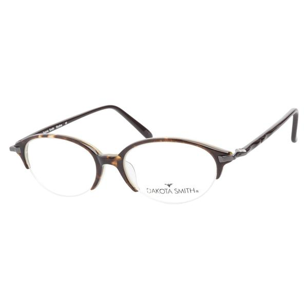 Dakota Smith Skyline Turtle Prescription Eyeglasses