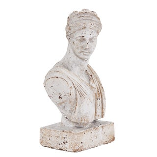 Renaissance Female Bust