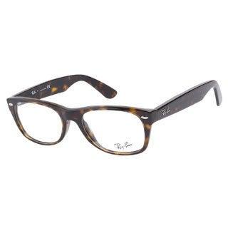 Ray-Ban RB5184 2012 Dark Havana Prescription Eyeglasses