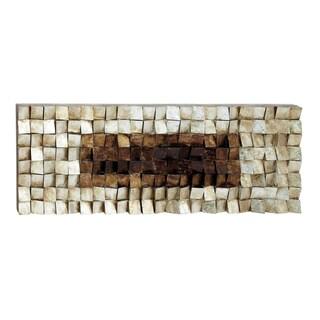 Natural Wood Wall Art