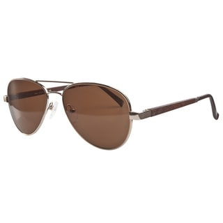Joseph Marc Sun 4099 Gold Sunglasses