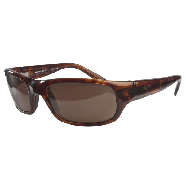 Maui Jim Stingray Tortoise HCL Bronze Polarized H103-10 Sunglasses