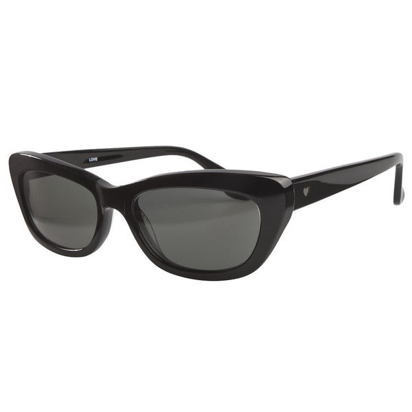 Love Sun L747 Black Sunglasses
