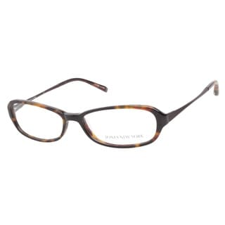 Jones New York J728 Tortoise Prescription Eyeglasses