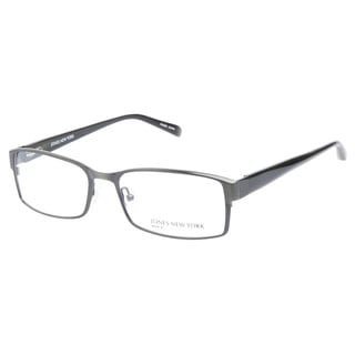 Jones New York Men J320 Forest Prescription Eyeglasses