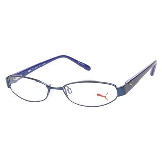 Puma PU15357 Pico Blue Prescription Eyeglasses