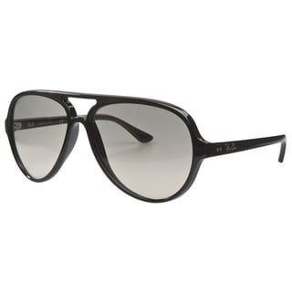 Ray-Ban 4125-601 32 Cats 5000 Sunglasses