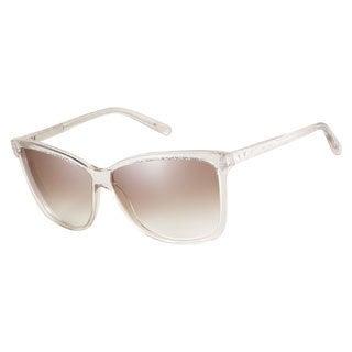 Marc Jacobs MJ345S 44B S8 Nude Glitter 60 Sunglasses