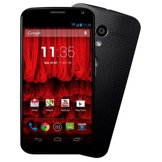 Motorola Moto X XT1058 Unlocked GSM Android Phone