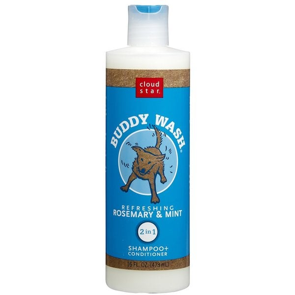 Cloud Star Buddy Wash Pet Dog Shampoo/ Conditioner