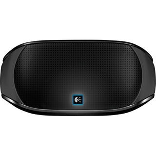 Logitech Mini Boombox Wireless Black (Manufacturer Refurbished)