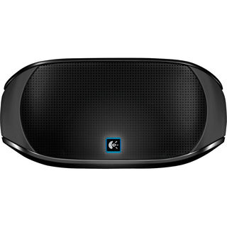 Logitech Mini Boombox Wireless Black (Refurbished)